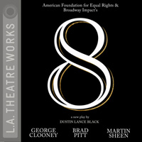 video of Prop. 8 Play to be Broadcast on Public Radio and Released as Audio Book