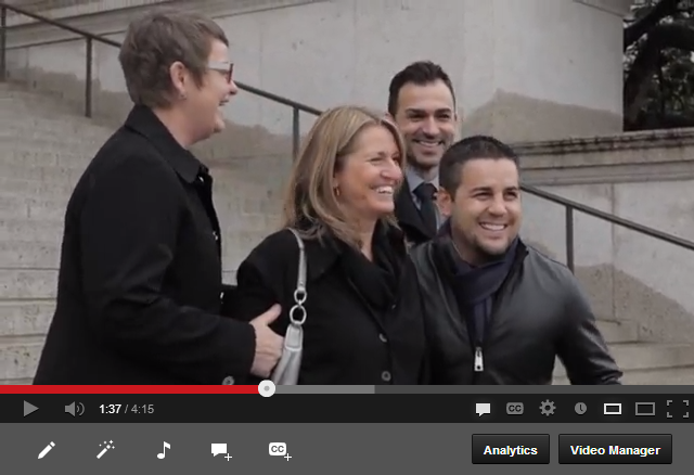 video of Inside Look: Bringing Prop. 8 Case to Supreme Court