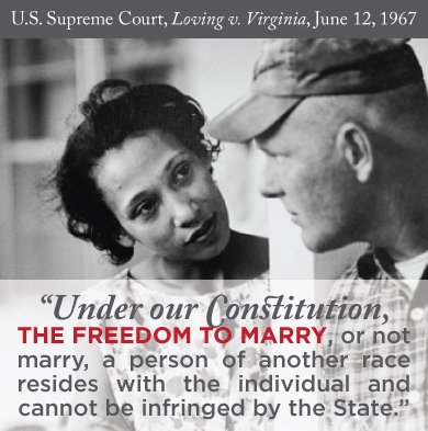 interracial dating in virginia Today marks the 48 th anniversary of the 1967 us supreme court decision loving v virginia, which struck down all anti-miscegenation laws remaining in 16 states interracial marriages have.
