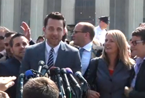 video of VICTORY! Supreme Court Rules on Proposition 8