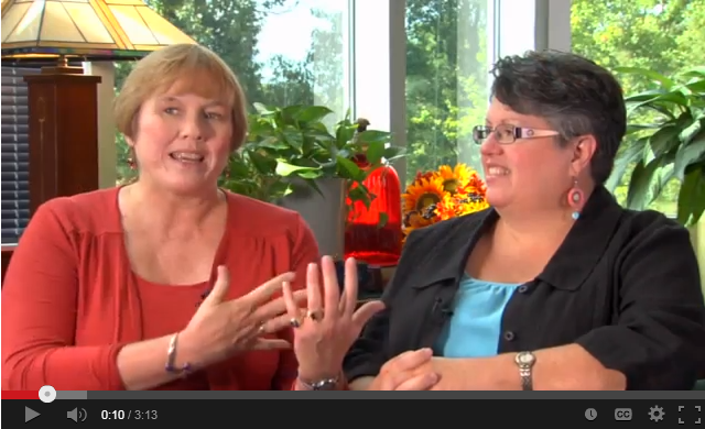 video of Meet Mary & Carol – Plaintiffs in a marriage equality case in Virginia